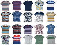 American Rag Men's Graphic Print Short Sleeve T Shirt - Choose Style & Size NWT