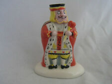 WADE COLLECTORS CLUB ALICE IN WONDERLAND SERIES KING OF HEARTS