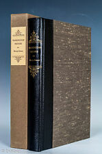 Limited Editions Club Washington Square Henry James LEC Illustrated Signed Rare