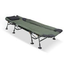 Lucx ® 8 legs bedchair angel tumbona karpfenliege like a Sultan