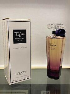 "Lancôme ""Tréson Midnight Rose"" Eau de Parfum Spray (2.5 fl oz/ 75 ml)"