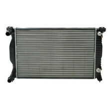 EIS Radiator With A/C Petrol Diesel Automatic Transmission Audi 1.8-2.0