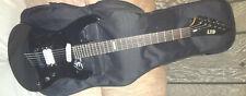 Rare ESP LTD MV-100 Electric Guitar MIK Korea