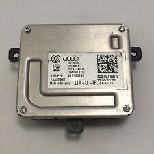 OEM Delphi Audi VW Daytime Running Light Module DRL control module 4G0907697D