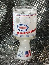 Harolds CLUB MOON SHOT Glass