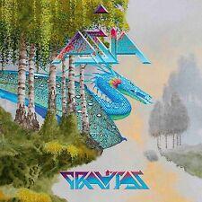 ASIA - Gravitas CD + DVD ( crimson king YES )