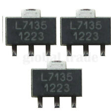 10Stk SMD LED Treiber IC L7135 AMC7135 350mA/2.7-6V Original Kostenloser Versand