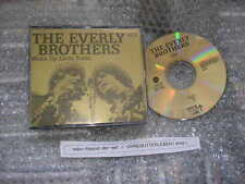 CD Pop Everly Brothers - Wake Up Little Susie (2CD - 28 Songs) MCPS REC