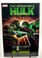 Incredible Hulk World War Hulks Volume Vol 3 Marvel Comic Trade Hardcover HC