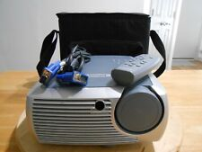 INFOCUS X1 DLP PORTABLE PROJECTOR - WORKING