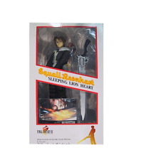 Squall Leonhart Final Fantasy VIII Figure Collection No. Figure Japan KOTOBUKIYA