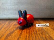 Labbit Insect Kingdom Mini Series KidRobot Kozik Red Ant 2/24