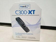 Blue Parrott C300-XT Bluetooth Wireless Headset HD VXi GN 204200 Trucker Parrot