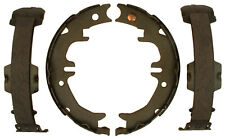 Bonded Parking Brake Shoe fits 2004-2007 Toyota Highlander  ACDELCO PROFESSIONAL
