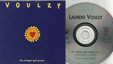 cd promo   VOULZY