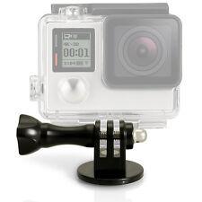 Adaptador Trípode Soporte Montaje GoPro Hero 1 2 3 3+ 4 5 Session 6 Fusion Mount