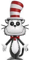 Pop! Vinyl--Dr Seuss - Cat in the Hat Flocked US Exclusive Pop! Vinyl