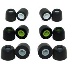 Jaybird Bluebuds X, X2, X3, X4, Tarah replacement ear tips earphone tips earbuds