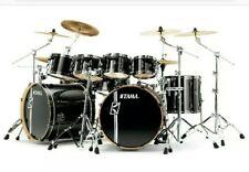 "TAMA Superstar Hyper-Drive 2x22""BD/10""/12""/14""/16"" ML52HLZBNFBK Drumset 6-teilig"