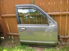 95-01 FORD EXPLORER RH front passenger door Gray 96 97 98 99 00 01
