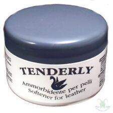 BALSAMO AMMORBIDENTE PER PELLE SECCHE  TENDERLY URAD ML150