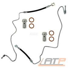 Bremsleitung Ford Fiesta JAS JBS  Hinterrad links