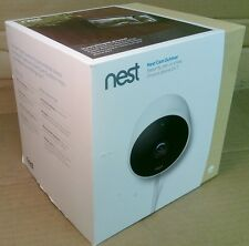 NEST Cam security 1080p HD wireless Wi-Fi InfraRed outdoor CCTV camera