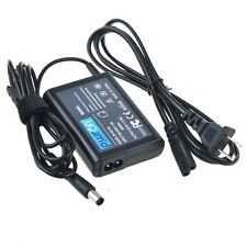 PwrON 65W AC Adapter For Dell LA65NS2-01 7.4x5.0mm Pin Laptop PC Power Charger
