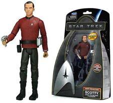 "Star Trek (2009) Scotty 6"" Action Figure"