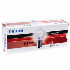 P21W Philips MasterDuty 2x Longlife LKW 24V Halogenlampe 13498MD 10er Box Pack