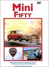 MINI FIFTY DVD. 6 Films: 1977-1999. 92 Mins. Approx. MOTORFILMS HMFDVD5017