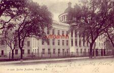 pre-1907 BARTON ACADEMY, MOBILE, AL 1907