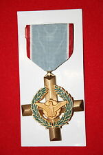 ORIGINAL VIETNAM - CURRENT ISSUE UNITED STATES US AIR FORCE CROSS MEDAL