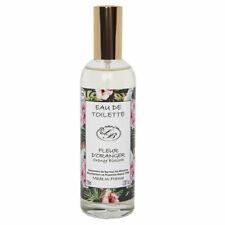 Eau de Toilette Fleur d'Oranger - Bormes les Mimosas