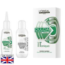 Loreal Dulcia Perm 1T Advanced Tonique Perming Lotion For Normal Hair