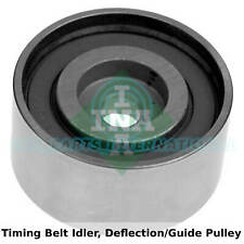 INA Timing Belt Idler, Deflection/Guide Pulley - 532 0378 20 - OE Quality