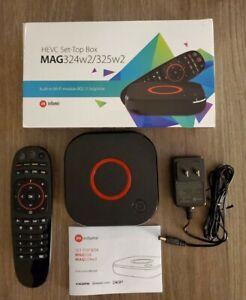 Infomir MAG324w2 Wi-Fi 802.11/b/g/n/ac