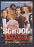 Old School Unrated (2003, DVD,Bilingual)