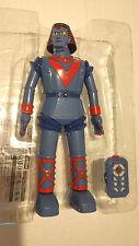 Johnny Sokko Giant Robot Robo 40Th Anniversary Rc Action Figure Tosmax Rare Htf