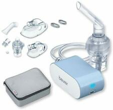 Beurer IH60UK portable nebuliser | For colds, asthma, and respiratory problems