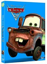 Buena vista Cars 2 - Collection 2016 (dvd)