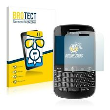 RIM BlackBerry Bold Touch 9900 AirGlass Glass Screen Protector Protection Film