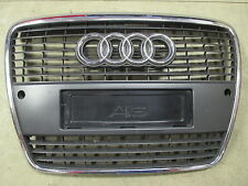 Frontgrill Audi A6 4F C6 Kühlergrill Singleframe Grill Frontmaske 4F0853651 PDC