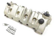 08-09 PORSCHE CAYENNE (957) 4.8L V8 ENGINE RIGHT SIDE CYLINDER HEAD VALVE COVER