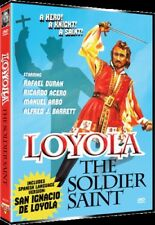 Loyola The Soldier Saint (REGION 1 DVD New)