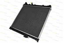 RADIATORE Manuale Motore di raffreddamento ad acqua radiatore Thermotec D78007TT