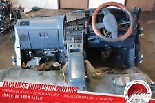 JDM Toyota Hilux Surf second Gen RHD CONVERSION DASH 1989-1993 4RUNNER