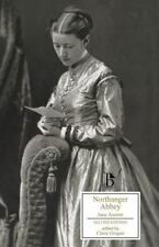 Northanger Abbey, second edition by Austen, Jane