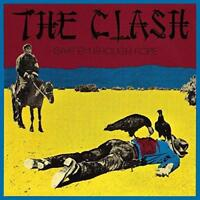 The Clash - Give 'Em Enough Rope (NEW VINYL LP)