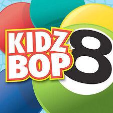 Kidz Bop 8